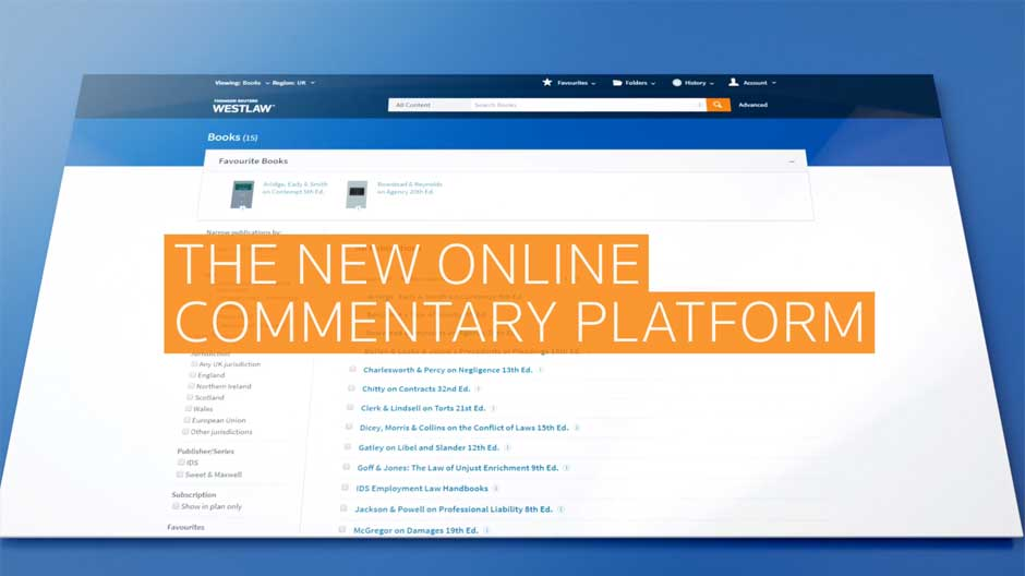 Introducing our online commentary service