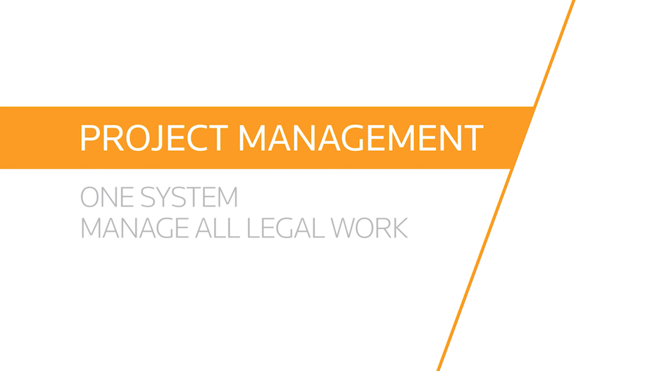 Thomson Reuters Legal Tracker At a glance