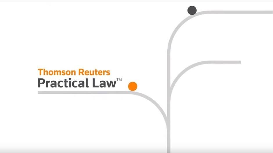 Explore the new Practical Law Global Home
