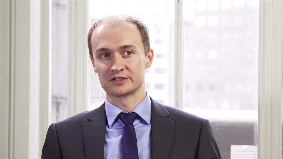 Contract Express Customer Success Story - Pinsent Masons